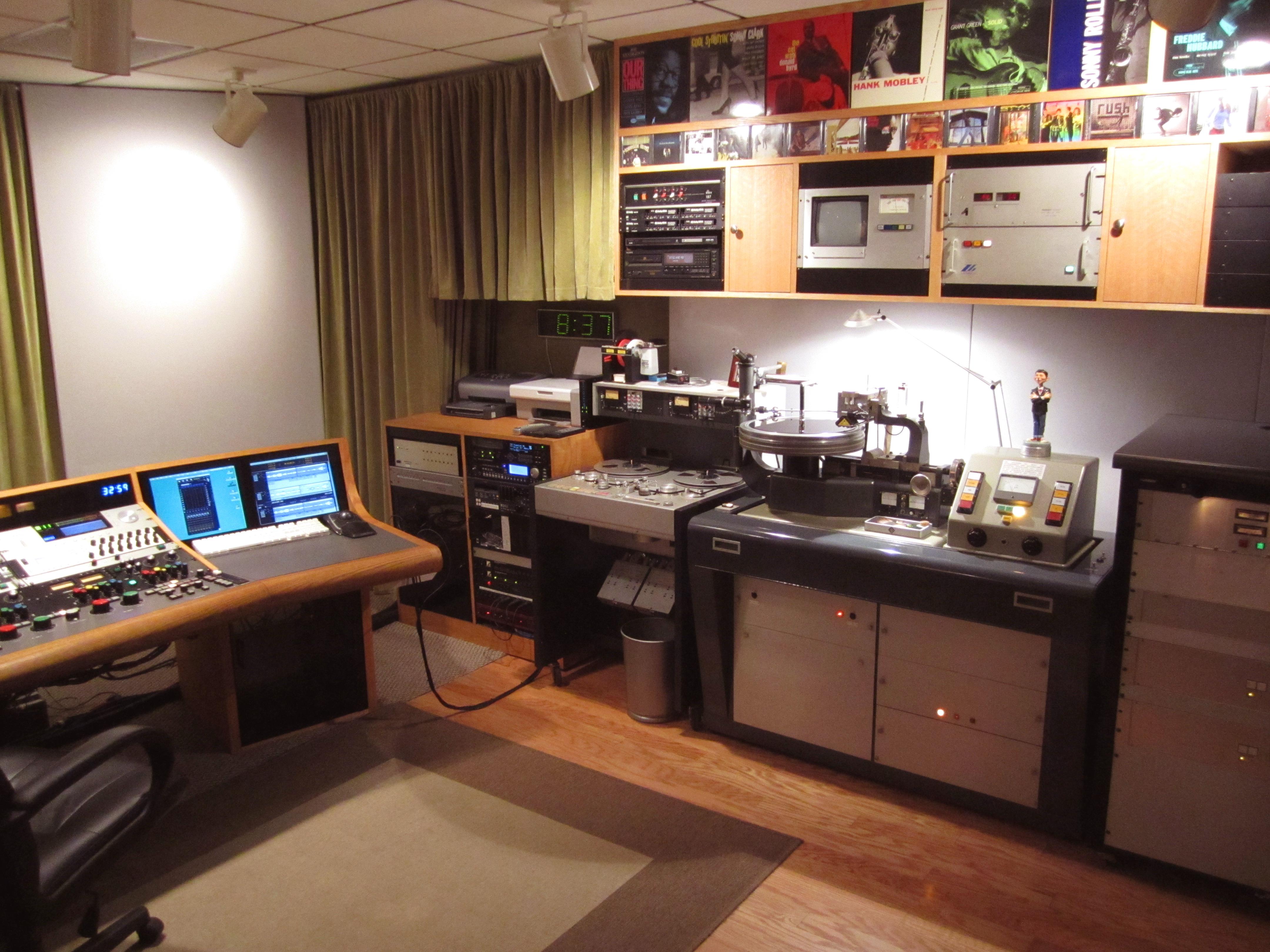 #1 cohearent studio